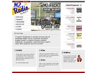 m2radio