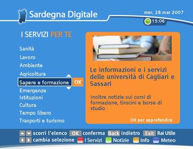 Sardegna digitale