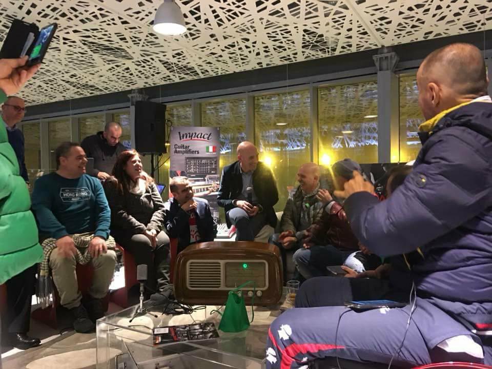 Radio Tele Marghine