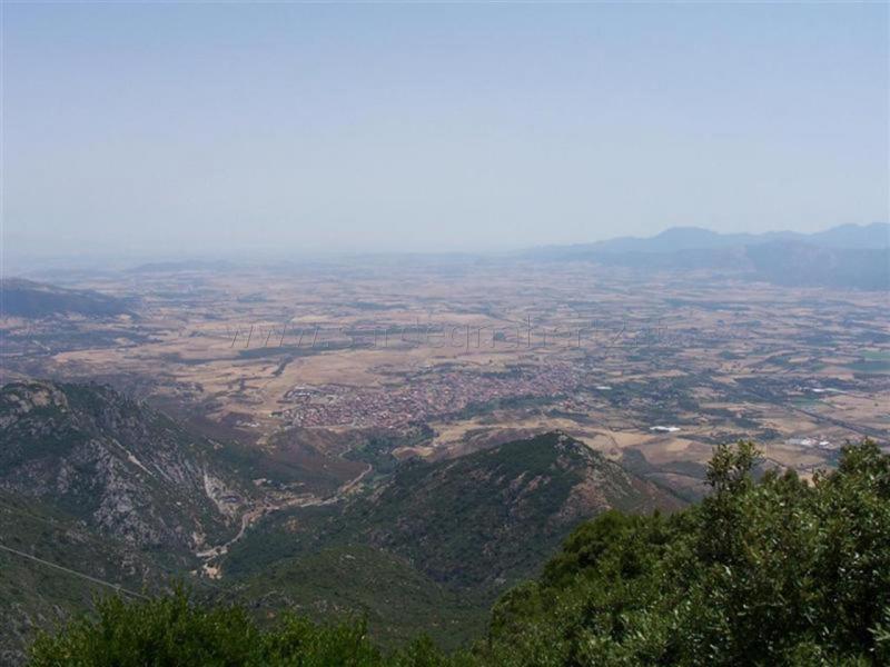 panorama da S.Michele (Iglesias)