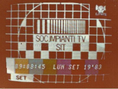 TELERADIOEXPRESS (ELEFANTE) 1977