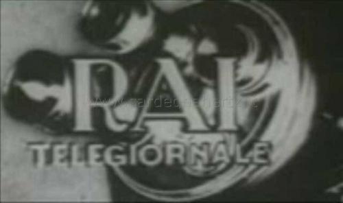 RAI TV: dagli albori della TV fino ad oggi