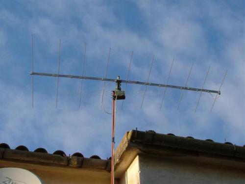 Antenna 10 elementi