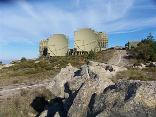 Limbara - radiolink Troposcatter