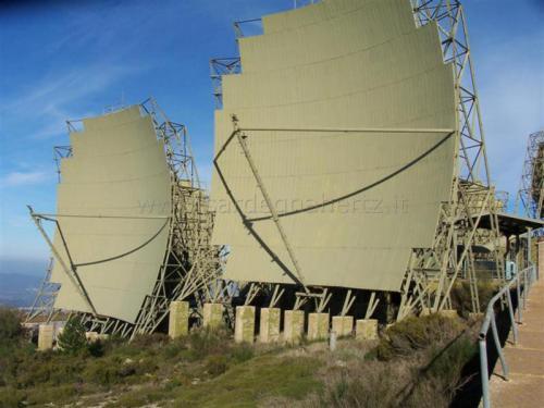 Limbara - radiolink Troposcatter3
